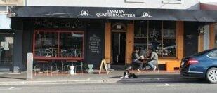 Tasman Quartermasters
