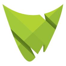 Tasmanian Food Guide Logo