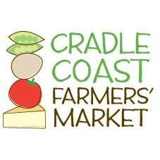 Cradle Coast Farmers Market Logo