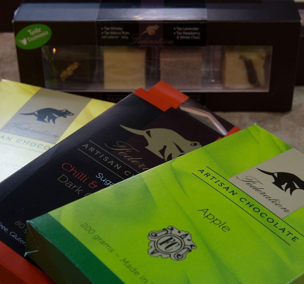 Federation Chocolates