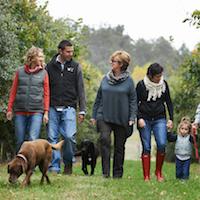 Tamar Valley Truffles Family