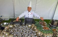 Chef Li Candy Ab
