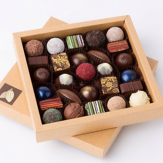 Cocobean Chocolate