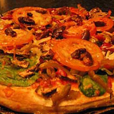 Da Angelo Pizza