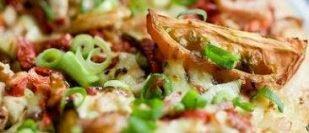 Pizza Capers Launceston