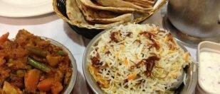 Dolphin Indian Cuisine