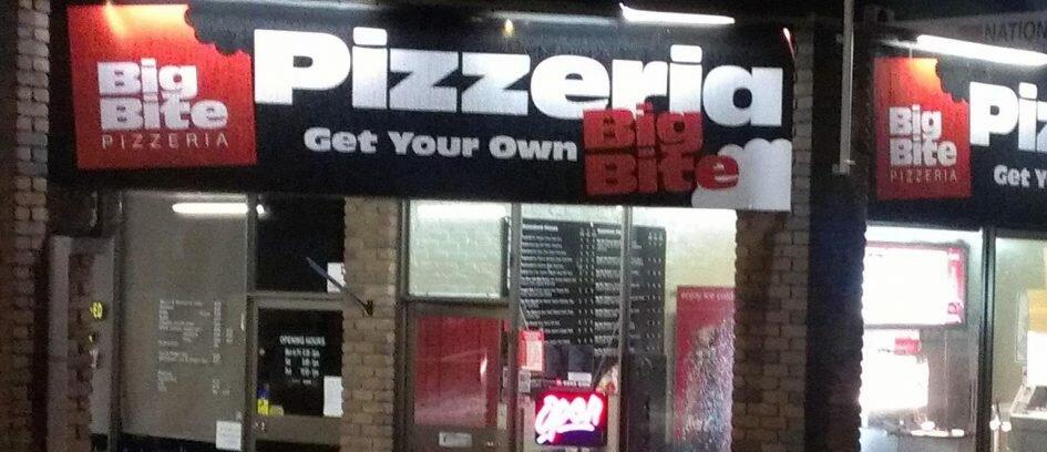 Big Bite Pizzeria