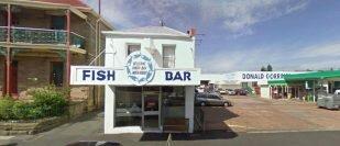 Fish Bar North Hobart