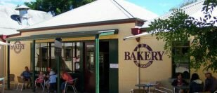 Richmond Bakery and Cafe