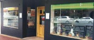 Magnolia 73 Cafe