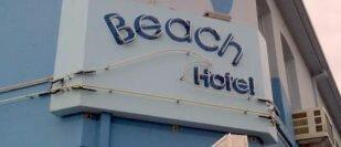 The Beach Hotel Bistro