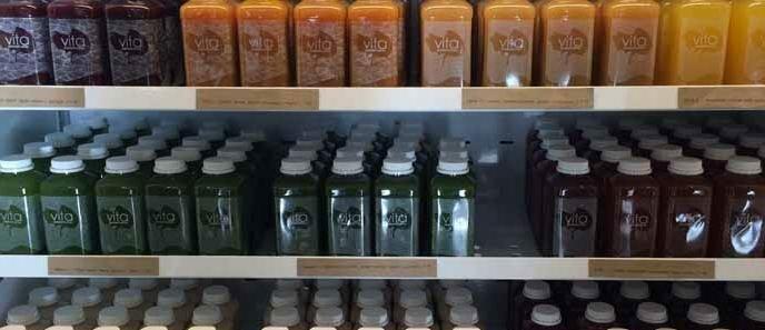 Vita: Nature + Culture Boosts the Hobart Juice Bar Scene