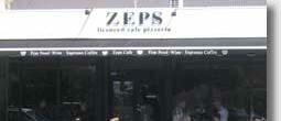 Zeps Cafe