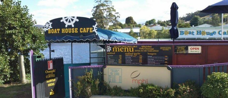 Boat House Cafe