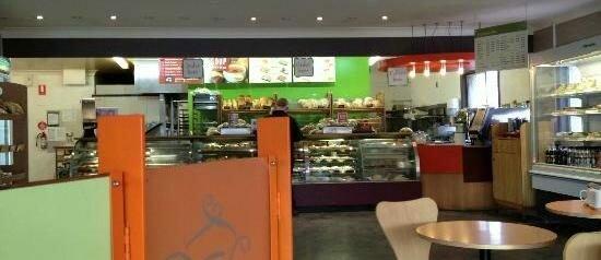 Banjo's Bakery Cafe Huonville