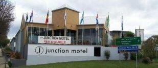 Junction Motel Restaurant