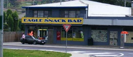 Eagle Snack Bar