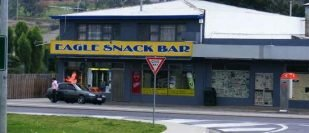 Eagle Snack Bar