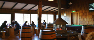 Tavern Bar & Bistro at Cradle Mountain Lodge