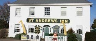 St Andrews Inn Restaurant
