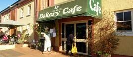 JJ's Bakery & Old Mill Cafe