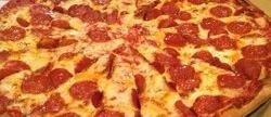 Longford Village Pizza