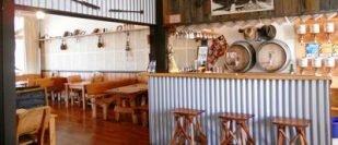 Settler's Restaurant