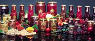 Gourmet Sauce Company