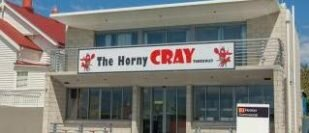 The Horny Cray Takeaway
