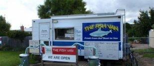 The Fish Van