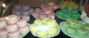 Exeter Bakery