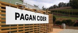 Pagan Cider