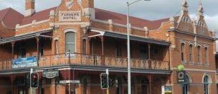 Furner's Hotel Bistro