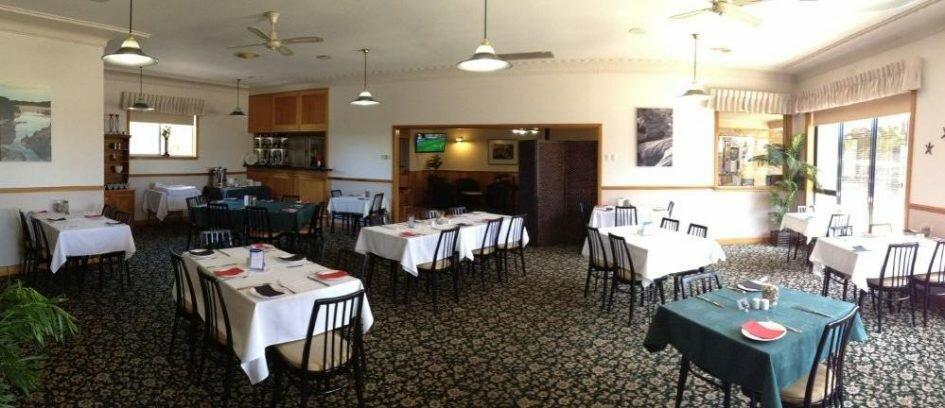 Beachway Restaurant