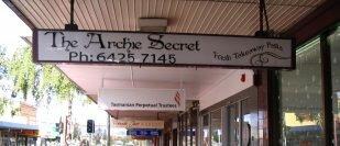 The Archie Secret Cafe