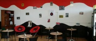 Retro Cafe Dine In & Takeaway