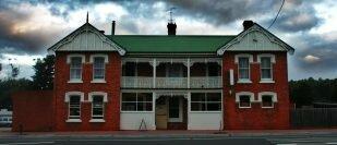 Railton Hotel