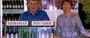 Tasmanian Inn Cider (North West Bay Cider)