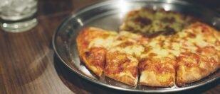 Solo Pasta & Pizza