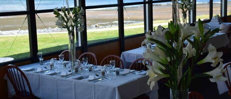 Boat House Restaurant Cornelian Bay