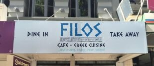 FILOS Greek Cuisine