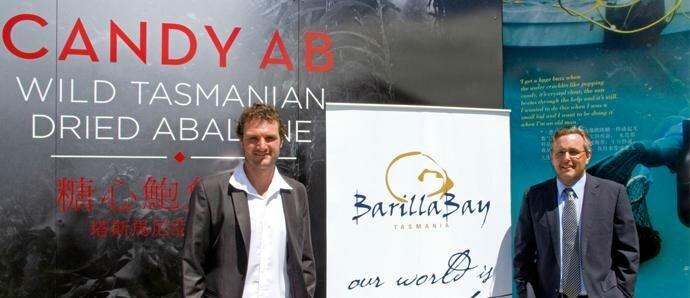Barilla Bay and Candy Ab Create Tasmanian Shellfish Hub