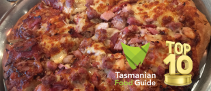 Top 10 Best Pizza Restaurants in Hobart 2015 - Editor's Choice