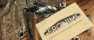 Geronimo Aperitivo Bar & Restaurant - A Touch of European Tradition In Launceston