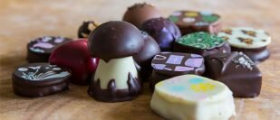 A Chocolate Lover's Guide To Tasmania