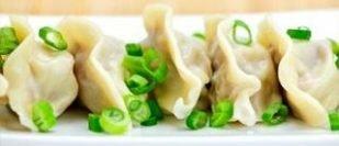 Dumpling Express