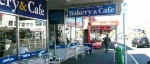 Sandy Bay Bakery