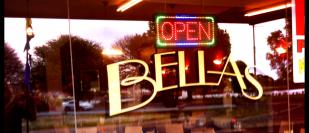 Bella's Pizza Cafe