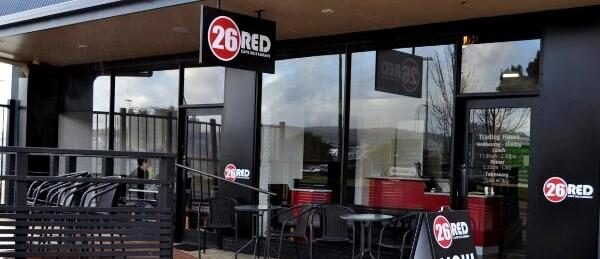 26Red Cafe Restaurant