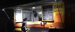 Hobart's Hidden Gems : Taco Taco Mexican Street Food Van